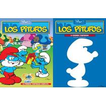Los Pitufos Paquete Temporadas 1 Y 2 Serie De Tv Dvd