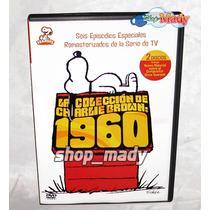 La Colección De Charlie Brown: 1960 -2 Dvd