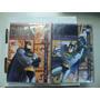 Batman Serie Animada En Dvd Nueva Vol 1 Y 3 Original