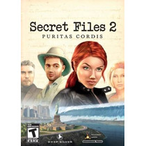 Secret Files 2 - Puritas Cordis [descargar]