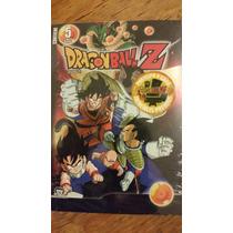 Dragonball Z (la Serie Original Español Latino)