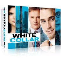 White Collar The Complete Series Box Set Serie De Tv En Dvd