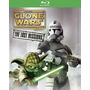 Star Wars The Clone Wars The Lost Missions Blu-ray Importado