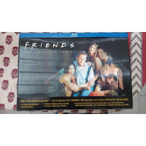 Friends Las 10 Temporadas Completas En Blu Ray