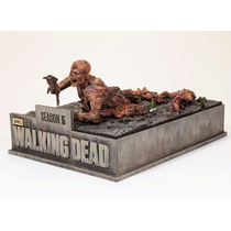 The Walking Dead Season 5 Limited Edition Serie En Blu-ray
