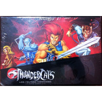 Thundercats La Serie Completa En Dvd