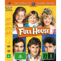 Full House Tres Por Tres Temporada 1 Y 2 Olsen
