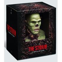 The Strain Season 1 Temporada 1 Bluray Nueva