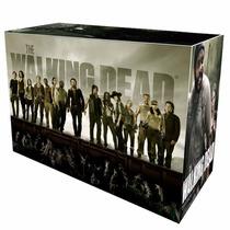 The Walking Dead Temporadas 1 A 5, Temporada 5 Nueva Blu-ray