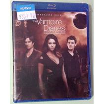 Diario De Vampiros - The Vampire Diaries - Temporada 6