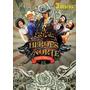 Los Heroes Del Norte , Paquete Temporadas 1 2 3 Formato Dvd