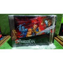 Dvd Thundercats Serie Completa Nueva Box Set