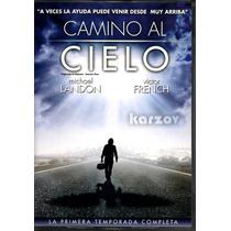 Camino Al Cielo La Primera Temporada Completa 1 Serie Tv Dvd