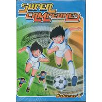 Super Campeones Vol. 1