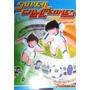Los Super Campeones Captain Tsubasa Volumen 1 En Dvd