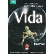 Vida La Serie Documental De La Bbc Earth Serie Tv En Dvd