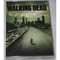The Walking Dead. Primera Temporada Serie De Tv