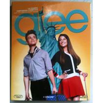 Glee, Temporada 4 ( Cuarta ) En Bluray