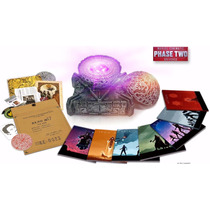 Marvel Cinematic Universe Fase Dos Collection Bd 3d + Bd