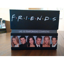 Friends Serie Completa Excelente Estado