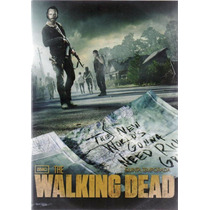 The Walking Dead Paquete Temporadas 1 A 5 Dvd
