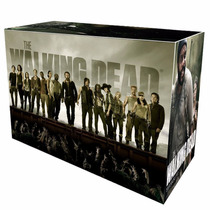 The Walking Dead (boxset 5 Temporadas)
