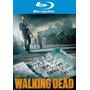 The Walking Dead Paquete Temporadas 1 A 5 Discos Blu-ray