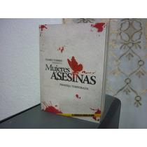 Mujeres Asesinas 1 Lucia Mendez, Veronica Castro , Etc