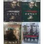 In Treatment Paquete Temporadas 1 , 2 , 3 En Formato Dvd