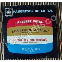 Cine Y Tv Los Locos Addams. Ep 7´, Hitchcock