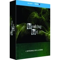 Breaking Bad: La Serie Completa Bluray Nuevos Y Sellados