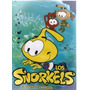 Dvd Serie Los Snorkels Temp.1 Audio Español Latino