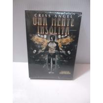 Criss Angel Una Mente Insolita Serie Tv Formato Dvd Nueva