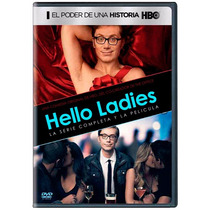 Hello Ladies Temporada 1 Uno Y Pelicula , Serie De Tv En Dvd