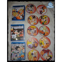 Dragon Ball Serie Coleccion Bluray