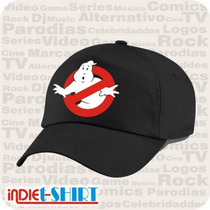 Gorra Ghostbuster Rocky The Godfather The Warriors Vendetta