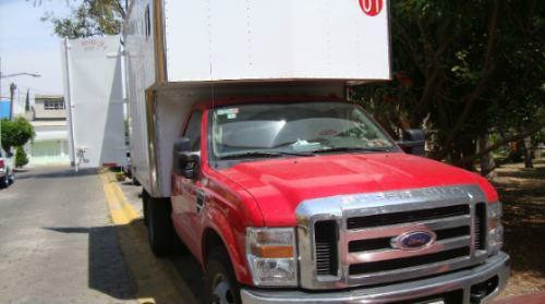 Servicio De Fletes Y Mudanzas Economicas Urgentes Camionetas