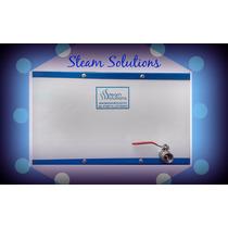 Generador De Vapor Eléctrico 3m³ Steam Solutions