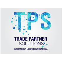 Trade Partner ¡¡¡ Importaciones Confiables !!! Sin Riesgos!