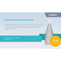 Loción Protectora De Color Tratamiento Botánico Ertia