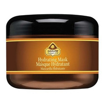 Mascarilla Hidratante Argan Oil 235ml