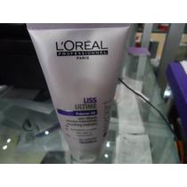 Loreal Liss Ultime Crema De Peinar Polymer Ar. 150ml.