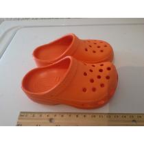 Crocs Sandalias Infantiles Talla 13/14