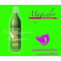 Shampoo Pre-procesos Quimicos 1l Magicolor