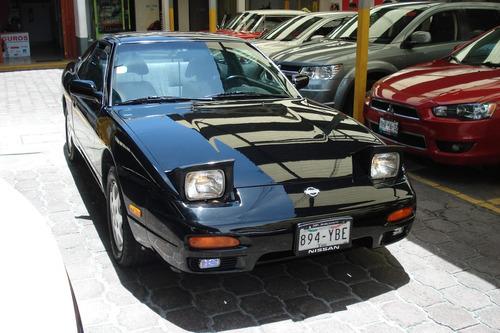 Showcar. 240 Sx 1993, Impecable. Excelentes Condiciones.