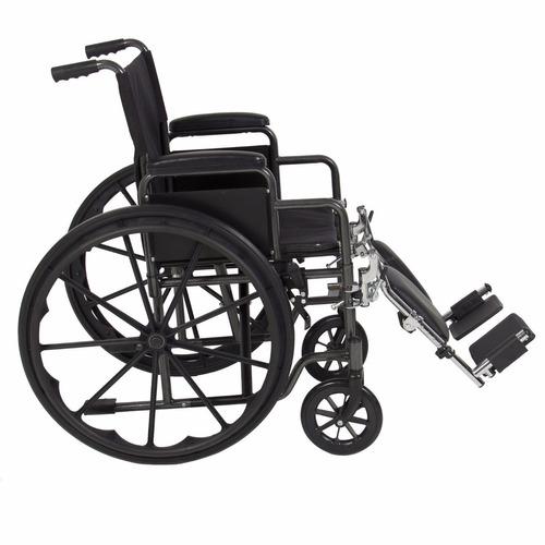 Silla de ruedas plegable ligera reposapiernas y roposabrazos 5 en mercadolibre - Sillas de ruedas plegables y ligeras ...