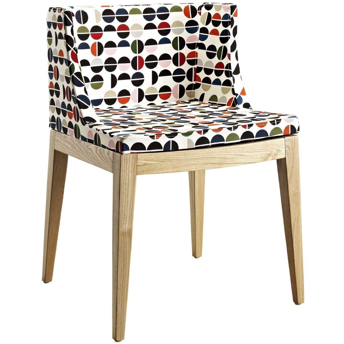 Silla moderna usada mercadolibre silla mademoiselle for Sillas barrocas modernas