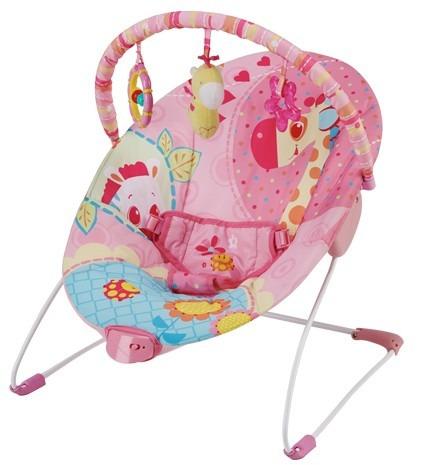 Silla mecedora para bebe bouncer prinsel en - Mecedora para ninos ...