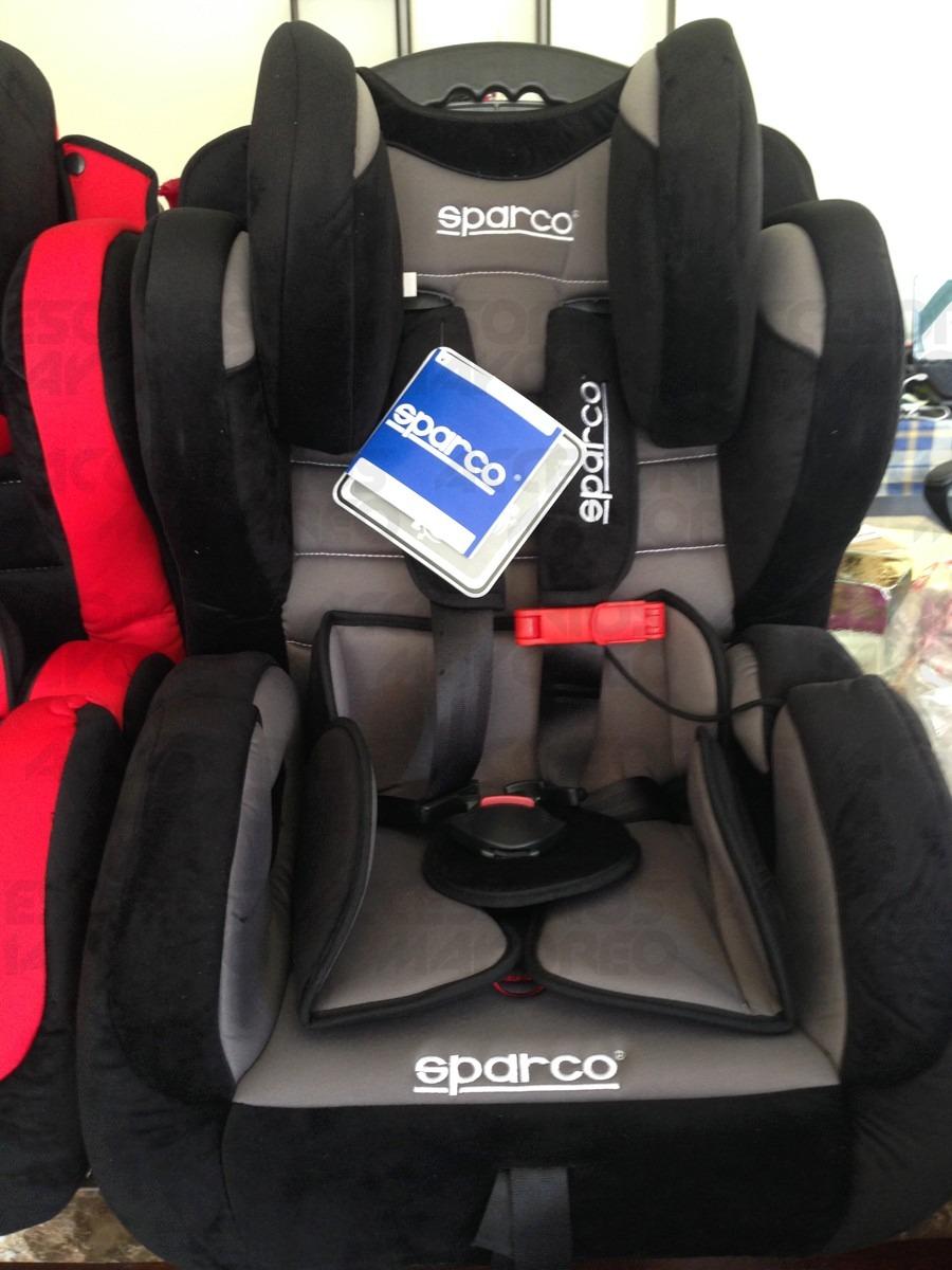 Silla para bebe sparco para automovil 2 en - Silla bebe sparco ...