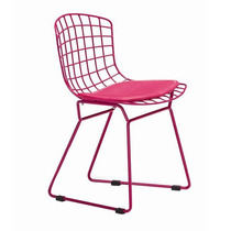 Silla Infantil Beware Kids By Promobel / Bertoia Kids Chair
